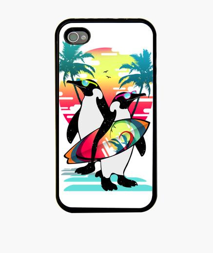 Funda iPhone versión de vacaciones de verano 2