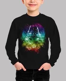 versión nefasto nebulosa-arco iris