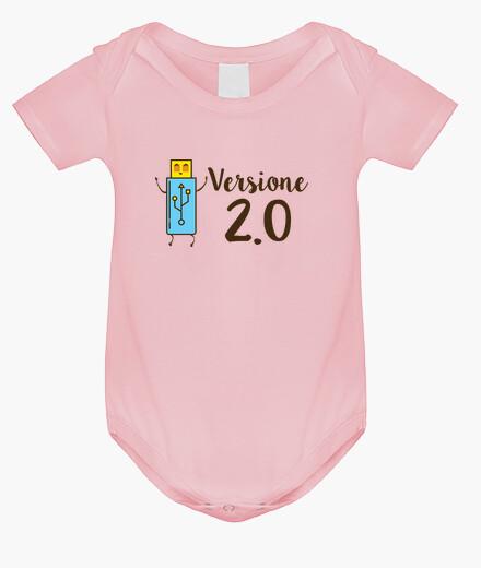 Abbigliamento bambino Versione 2.0