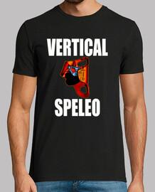 VERTICAL SPELEO - CROLL
