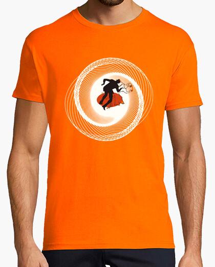 Tee-shirt Vertigo