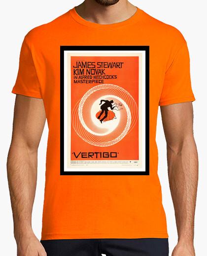 Camiseta Vértigo - De entre los muertos