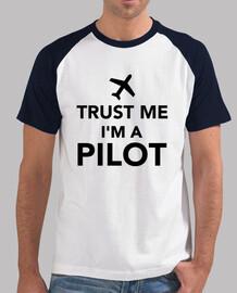 vertrau mir, ich bin ein pilot