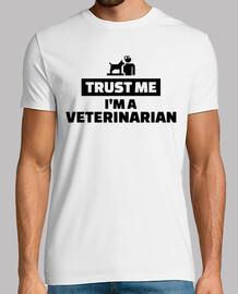 vertrau mir, ich bin ein tierarzt