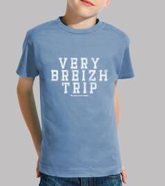 Very Breizh Trip
