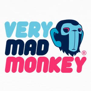 Camisetas Very Mad Monkey