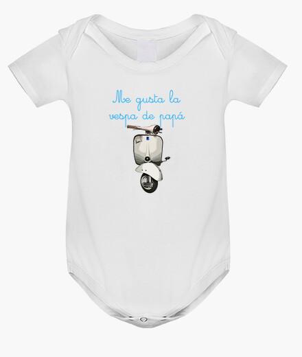 6cd025a9 Ropa infantil vespa bebé - nº 655470 - Ropa infantil latostadora