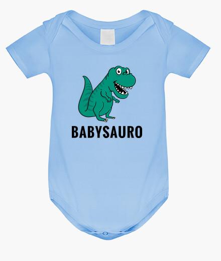 Vêtements enfant babysauro