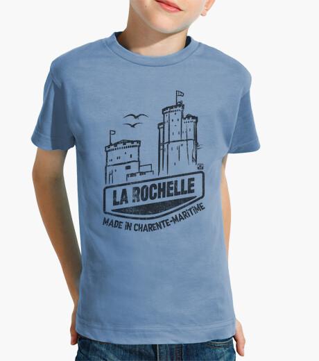 Vêtements enfant La Rochelle Tours Saint...