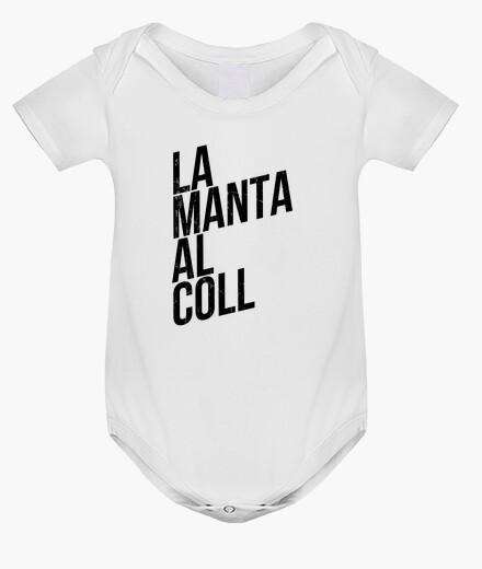 Vêtements enfant lamantaalcoll.com