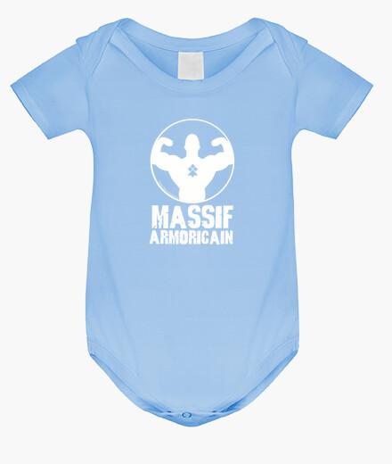 Vêtements enfant Massif Armoricain