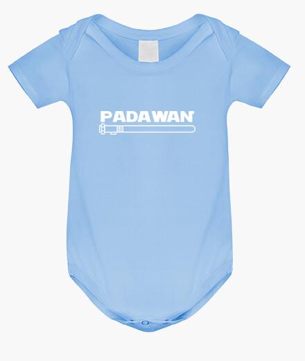 Vêtements enfant padawan