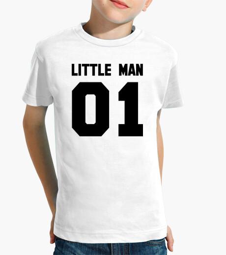 Vêtements enfant petit homme