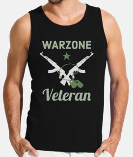 veterano della zona di guerra videogioc