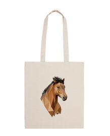 vettore cavallo
