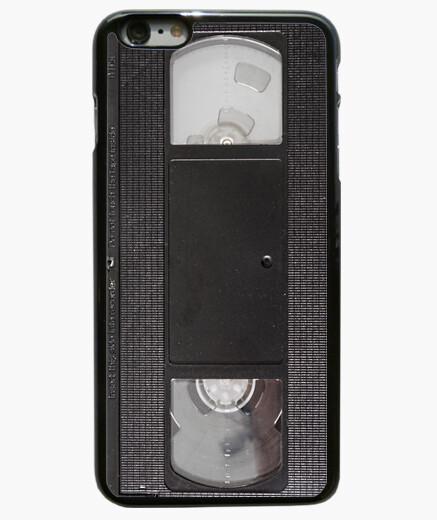Funda iPhone 6 Plus / 6S Plus VHS