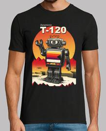 vhs bot chemise hommes