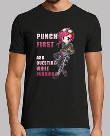 vi - premier  punch