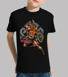 VI king warrior
