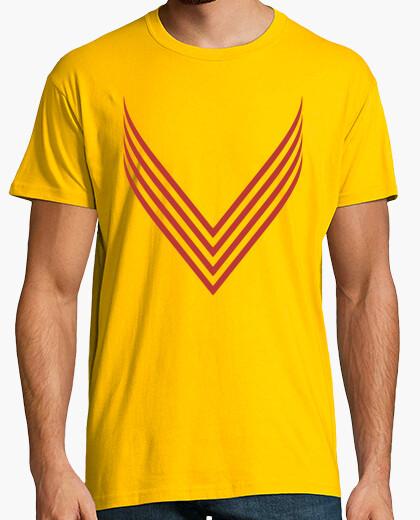 Camiseta Via Catalana