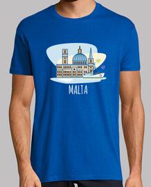 viajera chemise malte