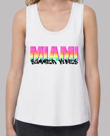 vibrazioni estive di Miami