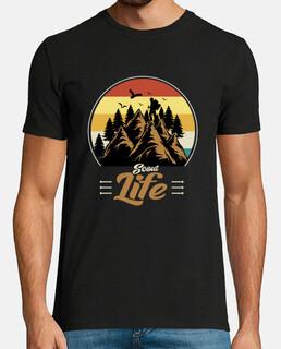 vida de explorador