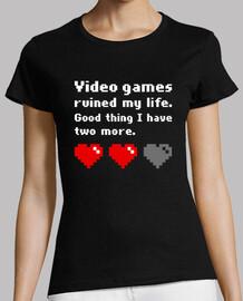 videospiele games mein leben ruiniert