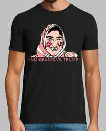 vider atout - inmigrants vs atout