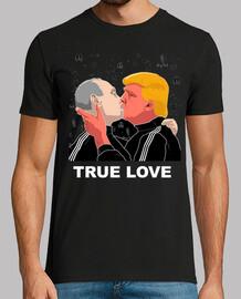 vider atout - le véritable amour