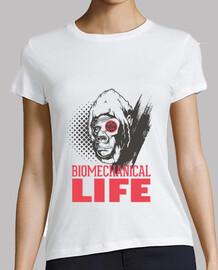 vie biomécanique