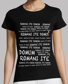 vie de brian: ite domum romani