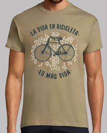vie en cyclage