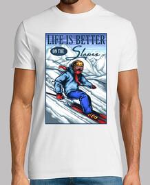 vie ski
