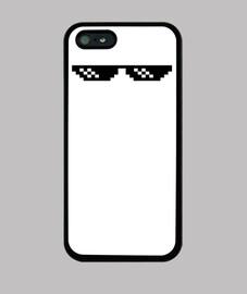 vie thung (protecteur d'iphone 5)