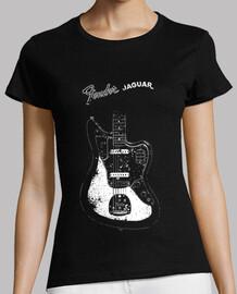 viejo guardabarros jaguar 1965-vintage-erosionado-música-rock-blues-jazz-grunge
