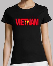 VIETNAM (BANDERA)