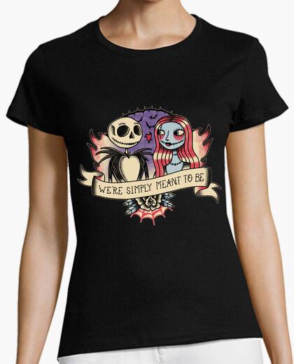 Tee-shirt vieux cauchemar de l'école