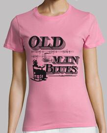 vieux man bleus