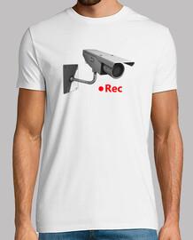 Vigilados - Person of Interest