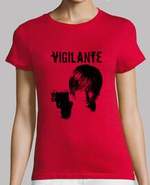 Vigilante - Jodie Foster con pistola