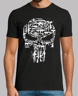 vigilante weaponry