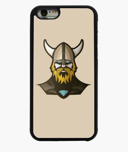 Funda iPhone 6 / 6S Viking