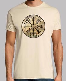 viking - vegvísir (viking-kompass)