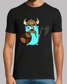 Viking gopher