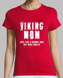 viking maman t-shirt
