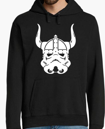 Sweat viking trooper-clone-sci fi