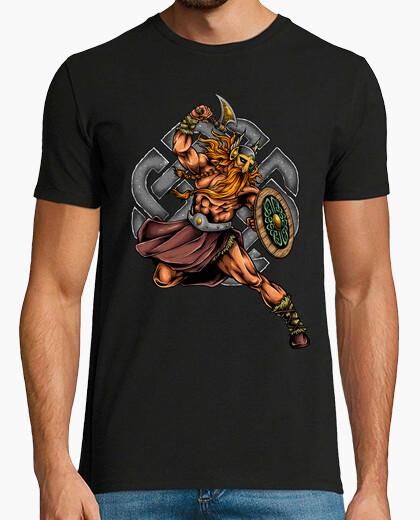 Camiseta Viking Warrior