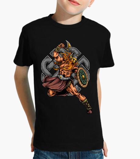 Ropa infantil Viking Warrior