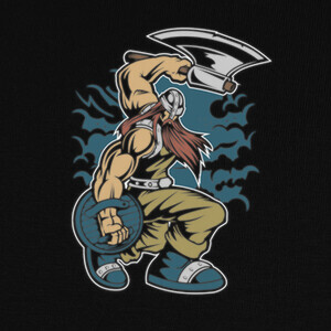 Viking Warrior T-shirts